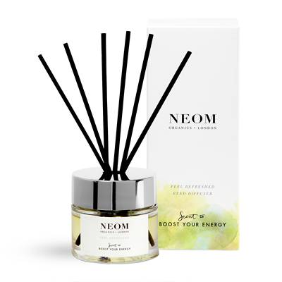 NEOM Organics London Neom Feel Refreshed™ Reed Diffuser