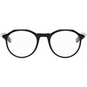Givenchy Black GV 0085 Glasses  - 0807 BLACK - Size: UNI