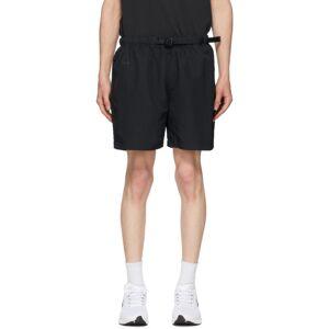 Nike Black Nike ACG Shorts  - 010 BLACK - Size: 34