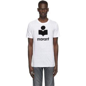 Isabel Marant White Karman T-Shirt  - 20H WHITE - Size: Medium