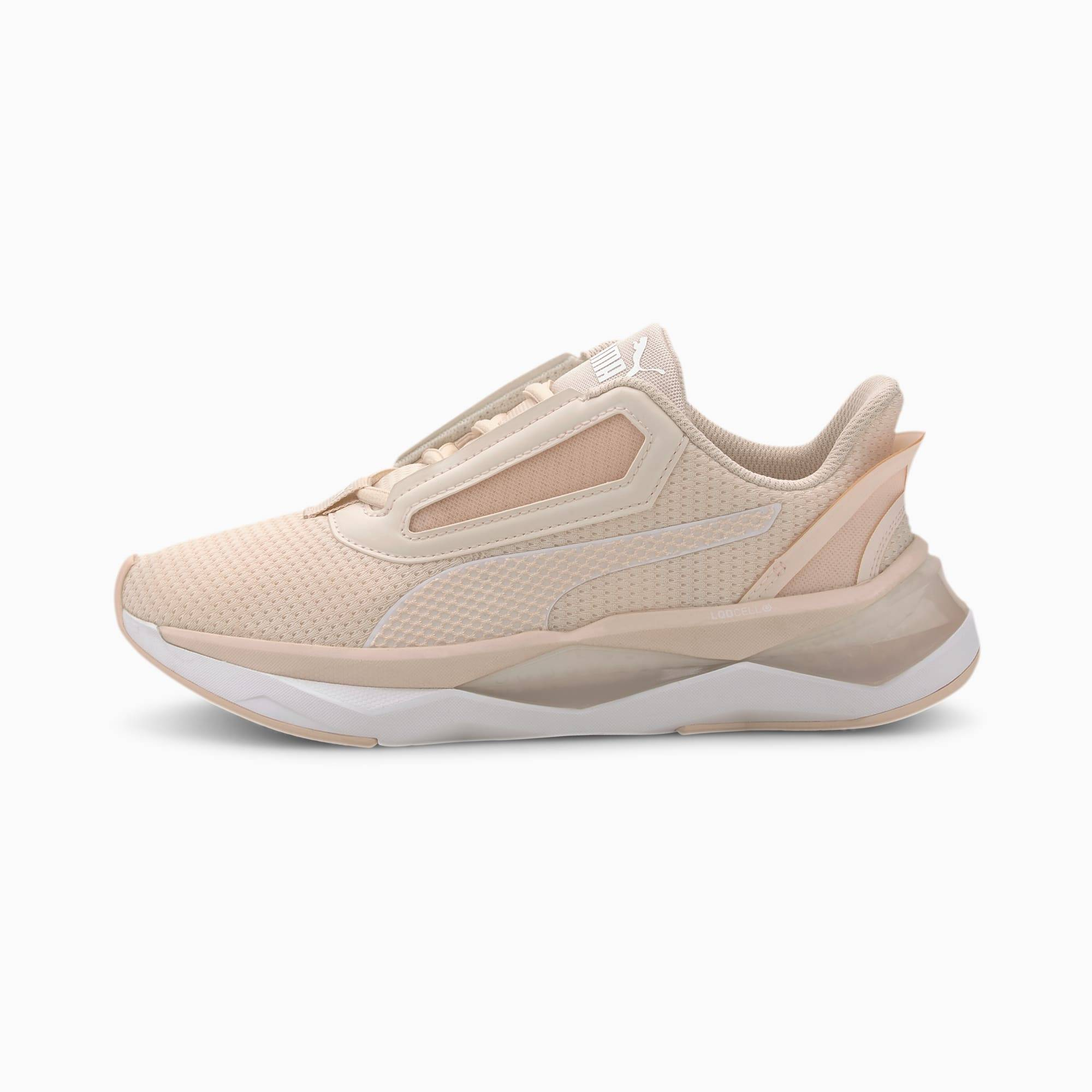 Puma Lqdcell Shatter XT Nc Women's Training Shoes, Rosewater, size 6, Shoes