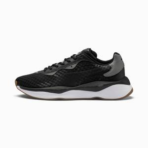 Puma Women's PUMA Rs-Pure Vision Trainers, Grey, size 10, Shoes