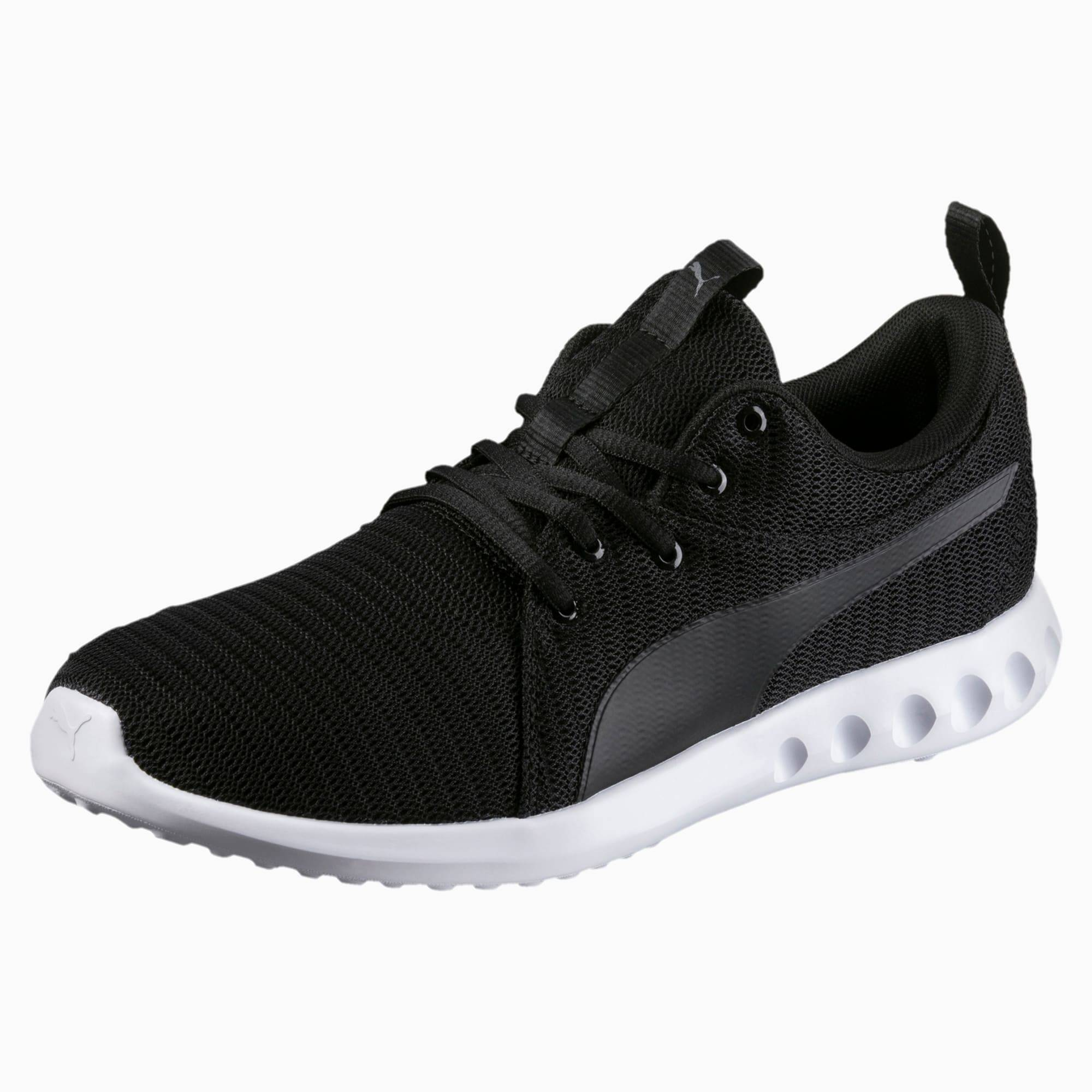 Puma Carson 2 Men's Trainers,  Grey, size 8, Shoes