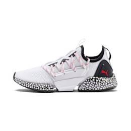 Puma Hybrid Rocket Aero Men's Trainers,  White/Black, size 9.5, Shoes