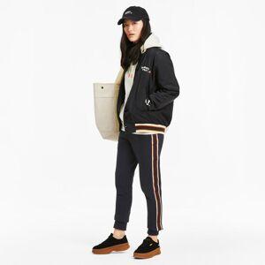 Puma x Randomevent Women's Track Pants, Black, size Small, Clothing
