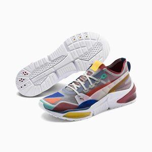 Puma Men's PUMA Lqdcell Optic Sheer Training Shoes,  Grey, size 5, Shoes