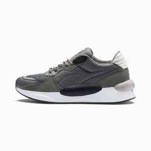 Puma Men's PUMA RS 9.8 Gravity Trainers,  Grey, size 6.5, Shoes