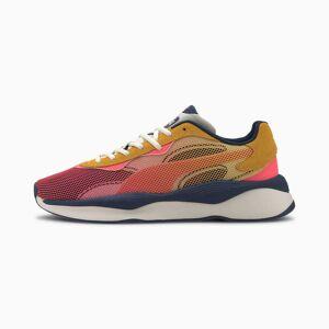 Puma Women's PUMA Rs-Pure Motion Trainers,  Dark Denim/Ignite Pink, size 8.5, Shoes