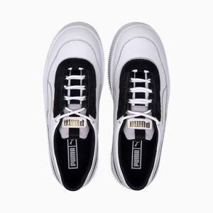 Puma Deva Chic Women's Trainers, Black, size 4.5, Shoes