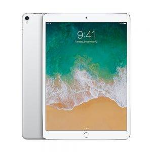 "Apple Refurbished iPad Pro 10.5"" Wi-Fi + Cellular  - Silver"