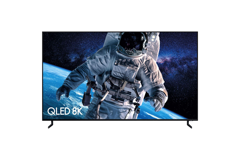 """Samsung 98"""" QLED 8K TV 2019 Q950R HDR 4000 Smart TV Black (QE98Q950RBTXXU)"""