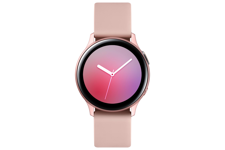 Samsung Galaxy Watch Active2 Bluetooth 40mm Pink (SM-R830NZDABTU)