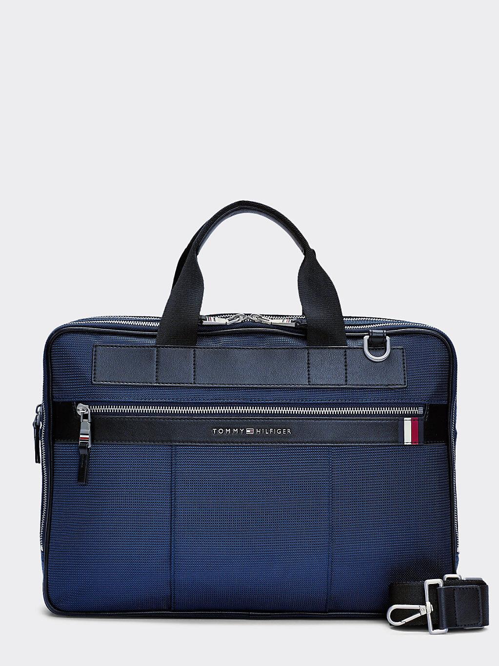 Tommy Hilfiger Elevated Logo Workbag One Size