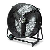 Casafan High-performance industrial fan 65 Cm, 330 Watts, with wheels