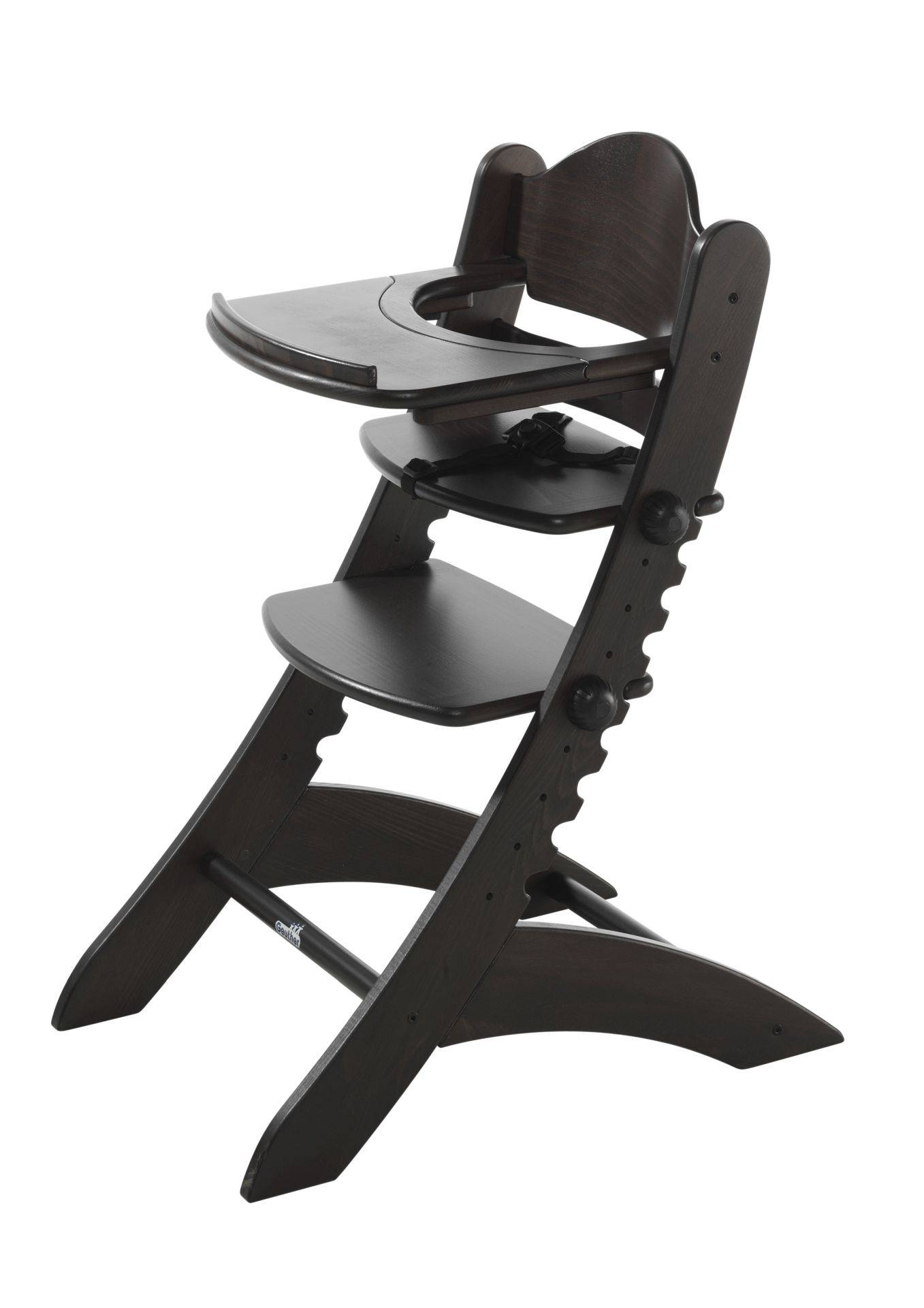 Geuther Swing highchair; Kolonial