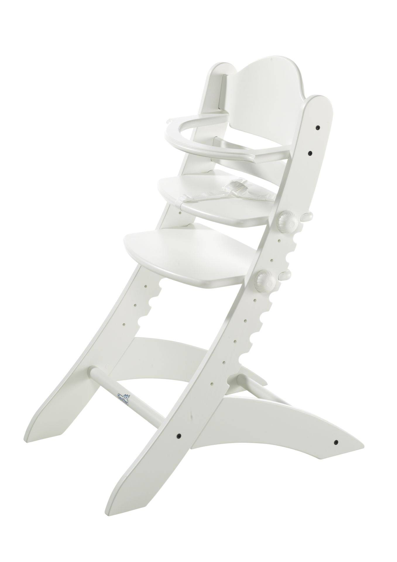 Geuther Swing highchair; Weiß