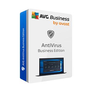 AVG AntiVirus Business 1 Year ab 100 User