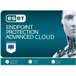 Eset Edit ESET Endpoint Protection Advanced Cloud 11 - 25 Geräte 3 Years