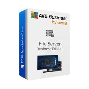 AVG File Server Business Edition ab 500+ User 3 Jahre
