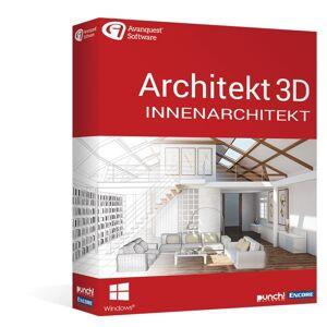 Avanquest Architect 3D Interior Decoration 20 Windows
