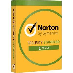 Symantec Norton Security Standard 1 Device2020 Edition 1 Year