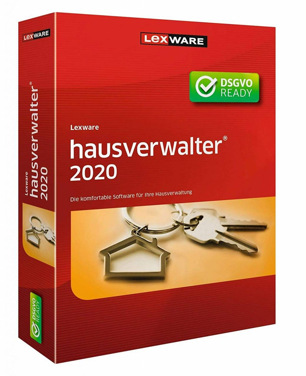 Lexware property manager 2020 365 days runtime download