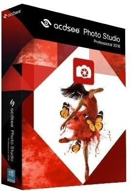 ACDSee Photo Studio Professional2018 download