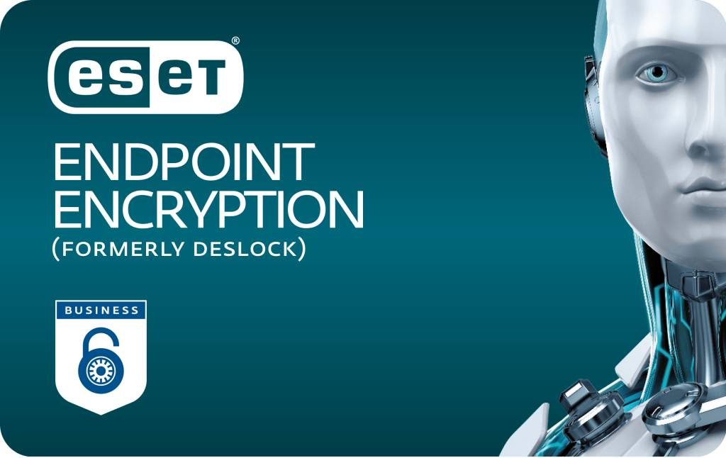 ESET Endpoint Encryption Pro from 1 user 2 Years