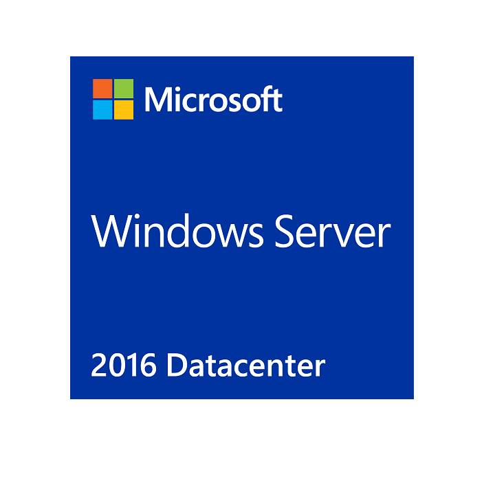 Microsoft WindowsServer 2016 Datacenter 24 Core Basic License