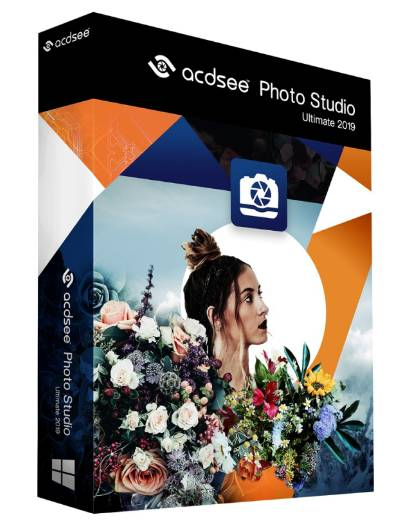 ACDSee Download ACDSee Photo Studio Ultimate 2019