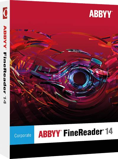 Abbyy FineReader 14 Corporate1 User WIN Full Version Download