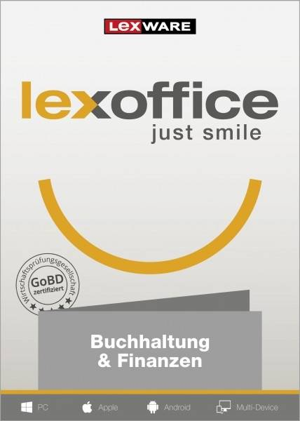 Lexware LexOffice Accounting & Finance 365 days runtime download