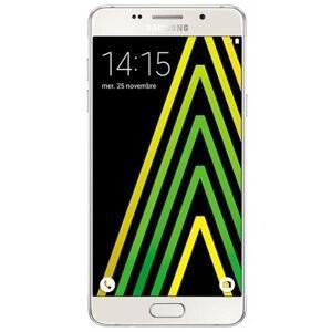 Refurbished-Mint-Galaxy A5 (2016) 16 GB   White Unlocked