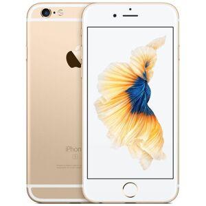 Refurbished-Mint-iPhone 6S 32 GB   Gold Unlocked
