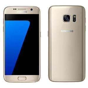 Refurbished-Stallone-Galaxy S7 32 GB   Gold Unlocked