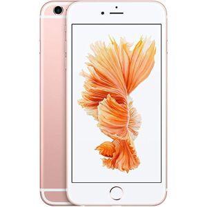 Refurbished-Mint-iPhone 6S Plus 128 GB   Rose Gold Unlocked