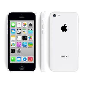 Refurbished-Stallone-iPhone 5C 8 GB   White Unlocked