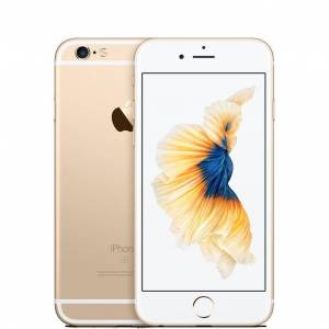 Refurbished-Good-iPhone 6S 64 GB   Gold Unlocked