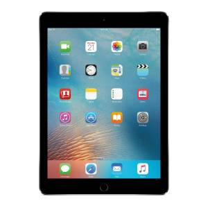 "Refurbished-Good-iPad Pro 9,7"" 1st generation (2016) HDD 256 GB Space Grey (WiFi + 4G)"