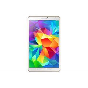 Refurbished-Very good-Galaxy Tab S (2014)  HDD 16 GB White (Wi-Fi)