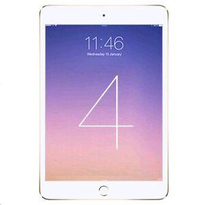 Refurbished-Good-iPad mini 3 (2014)  HDD 64 GB Gold (Wi-Fi)
