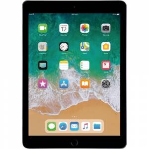 "Refurbished-Very good-iPad 9,7"" 5th generation (2017) HDD 128 GB Space Grey (WiFi + 4G)"