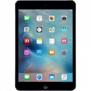 Refurbished-Good-iPad mini 2 (2013) HDD 32 GB Space Gray (WiFi)