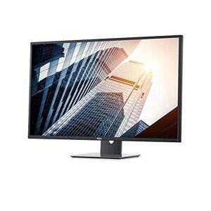 Refurbished-Mint-42.5-inch Dell P4317Q 3840 x 2160 LED Monitor Grey