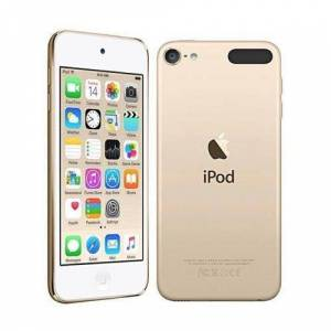 Refurbished-Stallone-iPod Touch 6 16GB Gold
