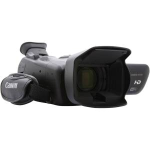 Refurbished-Very good-Canon Legria HF-G30 Camcorder Black