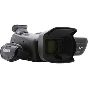 Refurbished-Very good-Canon Legria HF-G30 Camcorder Black