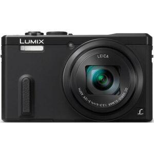 Compact Panasonic Lumix DMC-TZ60EF-K  Black (Refurbished)