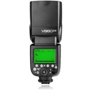 Refurbished-Mint-Speedlight Flash Godox V860II For Nikon