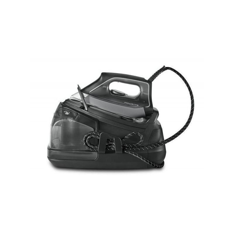 Refurbished-Very good-Steam Iron Rowenta Perfect Steam Pro DG8622F0 Black